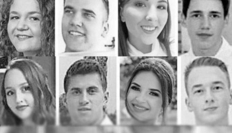 Откриено е како починале осумтте тинејџери во викендицата во БиХ
