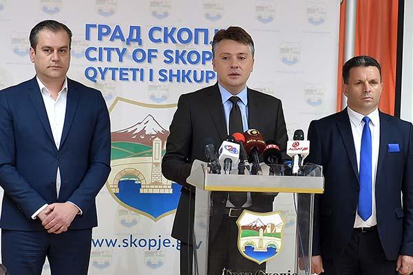 Шилегов, Марин и Георгиевски со најнегативни оценки за нивната работа