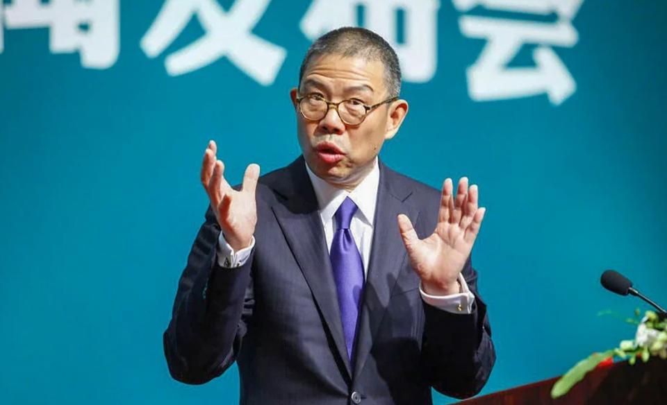 """Надминат сопственикот на """"Алибаба"""": Жонг Шаншан стана најбогатиот Кинез"""
