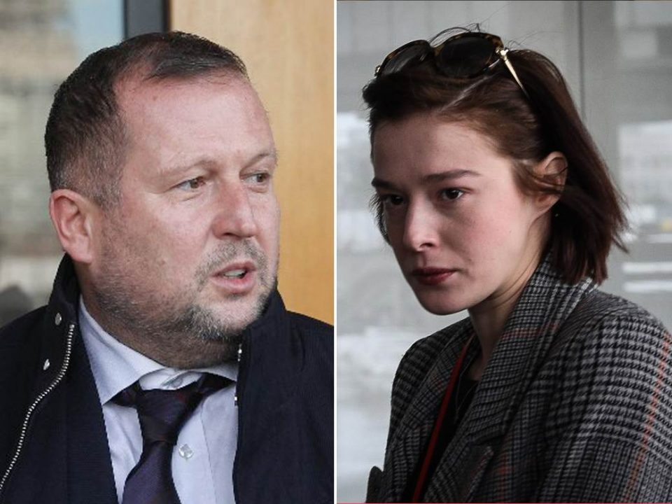 Срамна закана на адвокатот на Алексиќ: Ќе доставам материјали, па ќе видите како среќно се смее некој што е злоставуван
