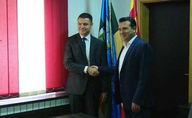Нови обвинувања за шерифувањето на градоначалникот од Лозово