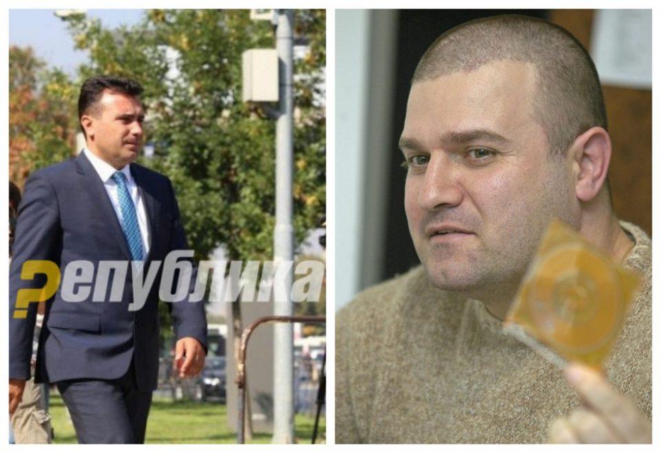 Заев: Моите чувства се повредени, очекував извинување од Божиновски