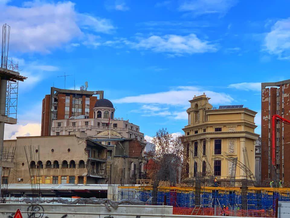 Мицковски: Ова е усулот на Заев за градење во Скопје