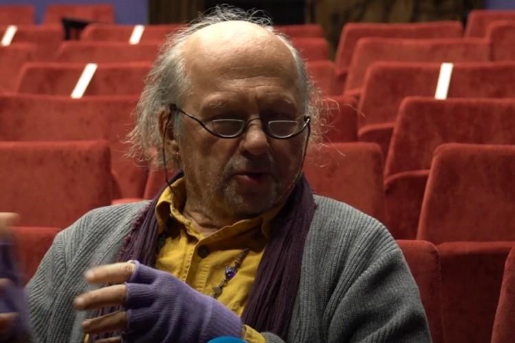 Актерот Зијах Соколовиќ хоспитализиран