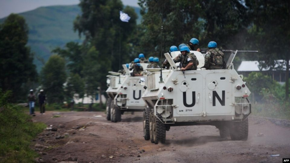 Убиен италијански амбасадор во напад на конвојот на ОН во Конго