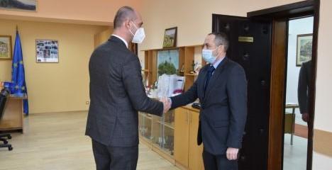 Градоначалникот на Штип: Немам ништо против во нашите училишта факултативно да се изучува бугарскиот јазик