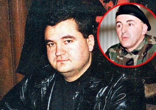 Организаторот на убиството на Аркан и изразил сочуство на Цеца