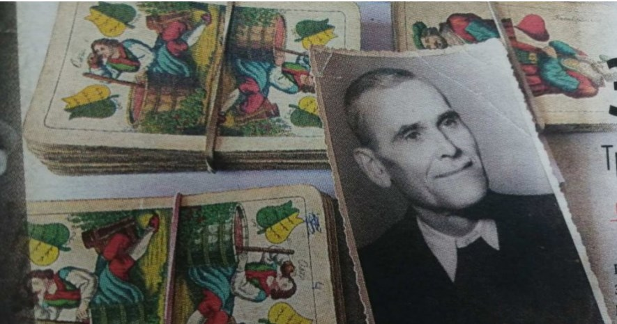 """Вистинска приказна во песна: """"Божа пуб"""" навистина постоел и бил страствен коцкар"""