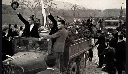 Заев сè уште преговара со држава која одбива да се извини за злоделата врз македонскиот народ извршени кога му беше слуга на Хитлер