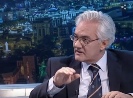 Ексфункционерот на СДСМ контра Заев: Историски факт е дека имало бугарски фашистички окупатор