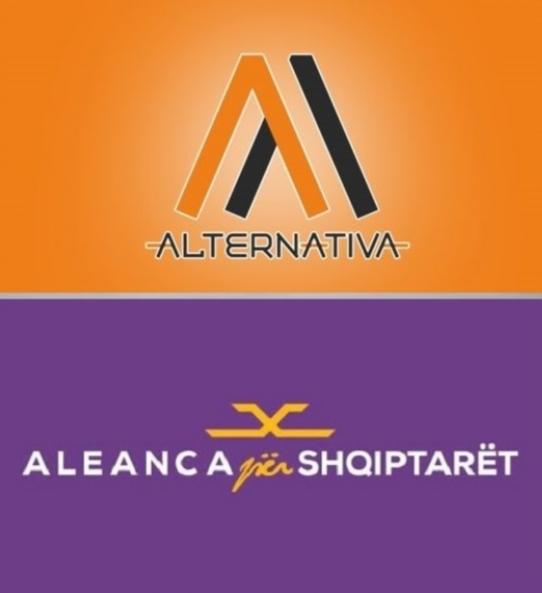 Алијанса на Албанците и Алтернатива: Полицијата денеска го спречи правото на протест