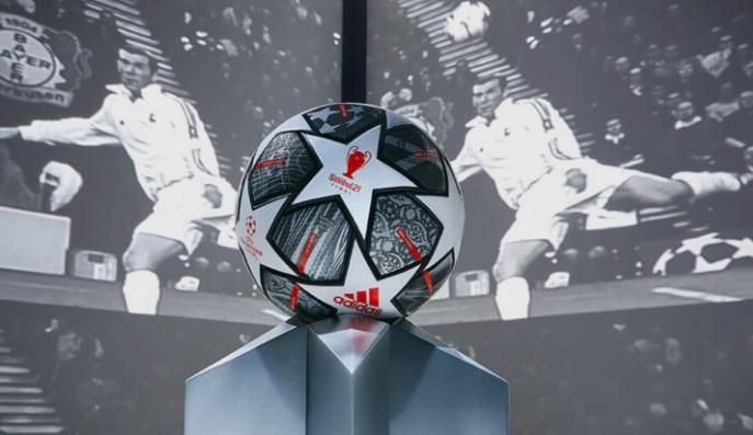 Ова е новата топка во ЛШ