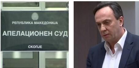 Се стега обрач околу власта: Тешко со избеганиот, уште потешко со вратениот Мијалков