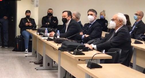 Шврговски: Разочарувачки ден за правдата и за правото, правдата ќе ја истераме преку Апелација