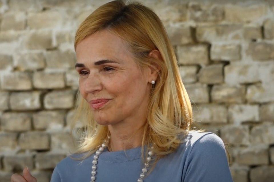 Оливера Балашевиќ  проговори по смртта на Ѓорге: среќно е што планетите имаат свој јазик