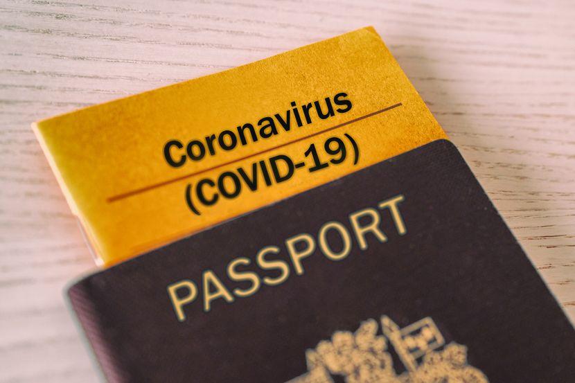 Целта на ковид пасошите е слободно движење внатре во ЕУ, не олеснување за трети земји