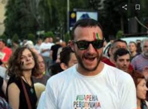 """Се сеќавате на """"шарените"""": Револуцијата ги изеде своите деца, ги нема да кажат збор за Мијалков"""