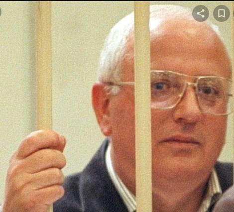 """Знаеше тајни за сите влади: Почина """"професорот"""" на италијанската мафија"""