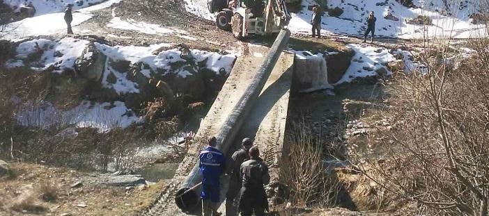 Активисти со отворено писмо до Заев: Малите хидроцентрали го оставија Тетово со денови без вода