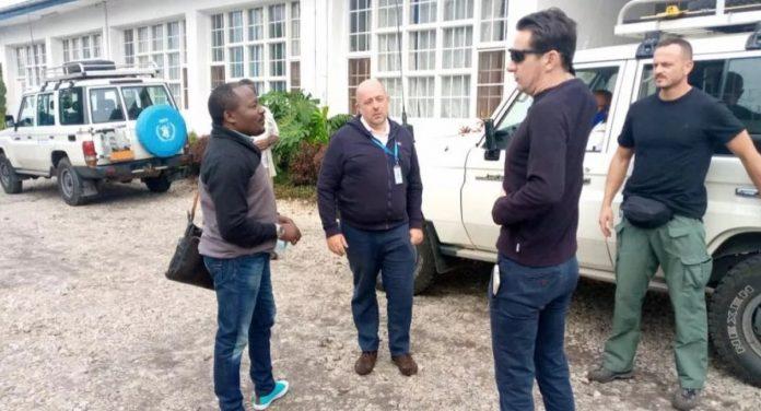 Убиен италијанскиот амбасадор во Конго во напад на конвојот на ООН