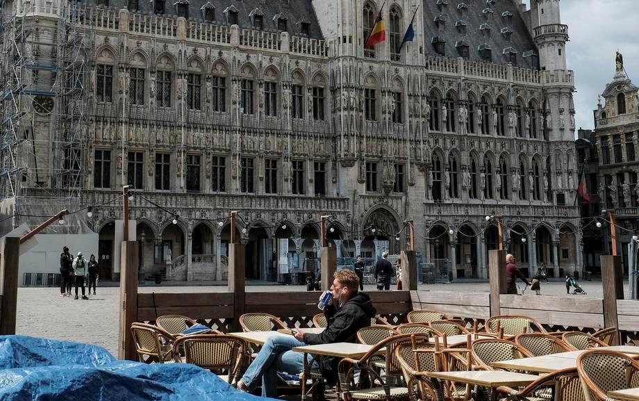 Зголемен е бројот на пациенти во болниците: Премиерот на Белгија најави дека нема олабавување на мерките