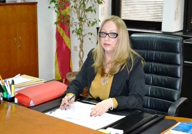 Бришковска: Апсолутнo не e вистина дека сум му се јавила на Вељаноски за пратеници да ги отворат вратите на Собранието