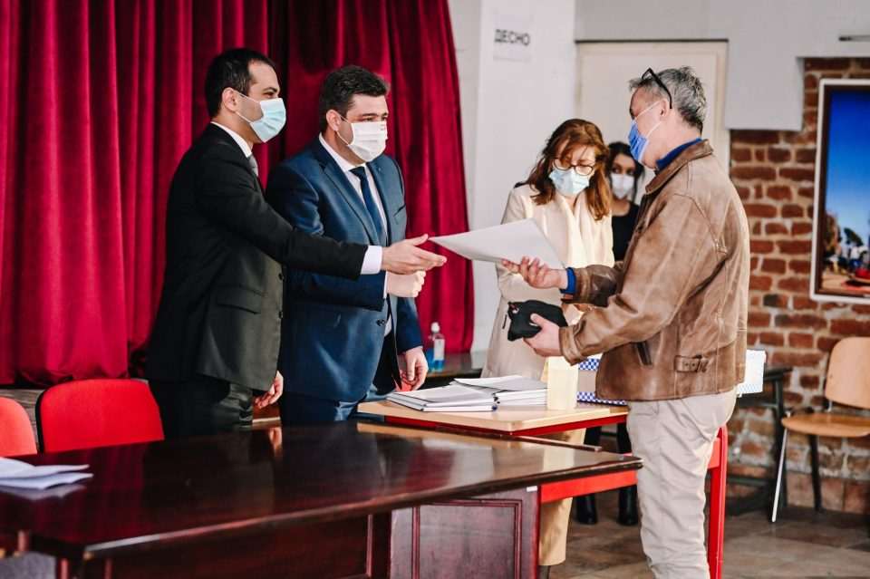 Легализирани 265.264 бесправно изградени објекти, нов рок за легализација со канзен пенал