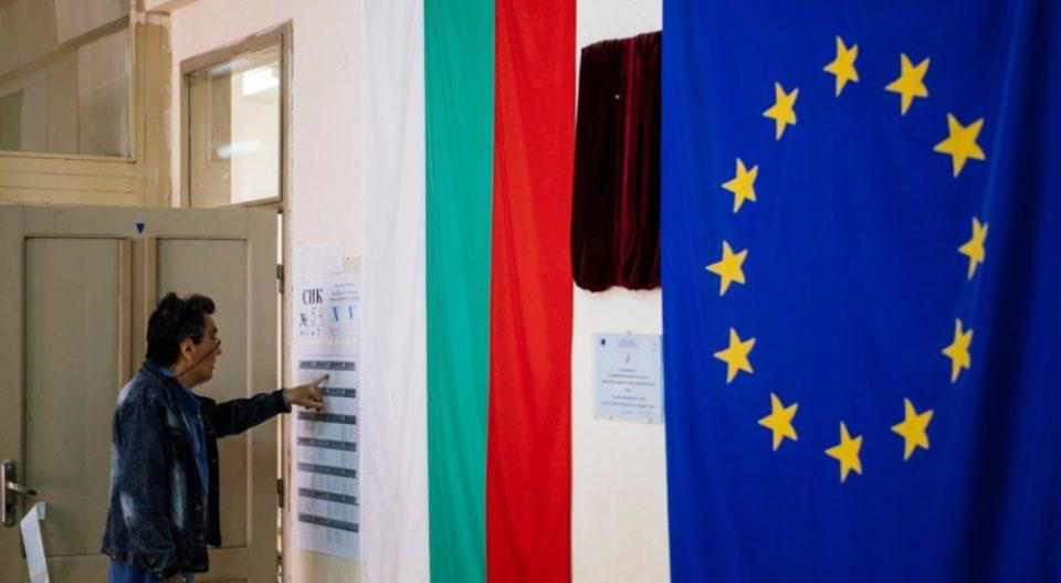 Бугарија: ГЕРБ сe врaти на првото место во довербата кај граѓаните