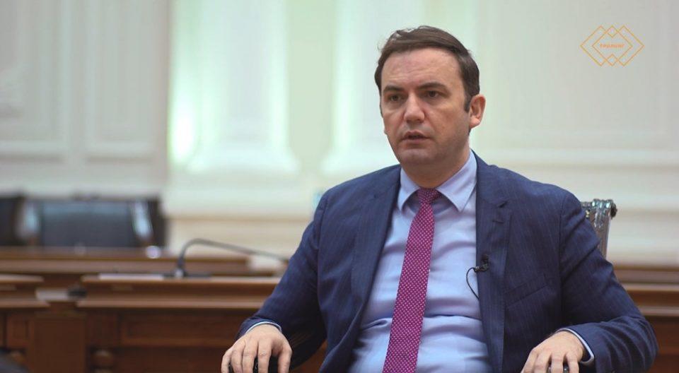 Иако не побарале, Османи самиот им нуди: Бугарите ќе бидат спомнати и во Уставот за да се чувствуваат како граѓани со сите права