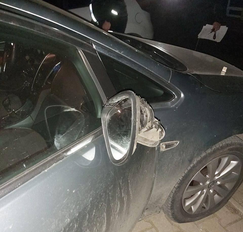 Во Чаир демолирани колите на футсалскиот лидер – играчите спасуваа глава!
