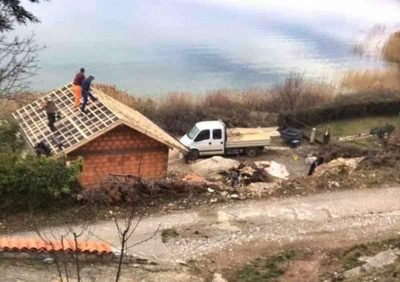 Бочварски: Нацртот на законот за легализација на дивоградби готов за две недели