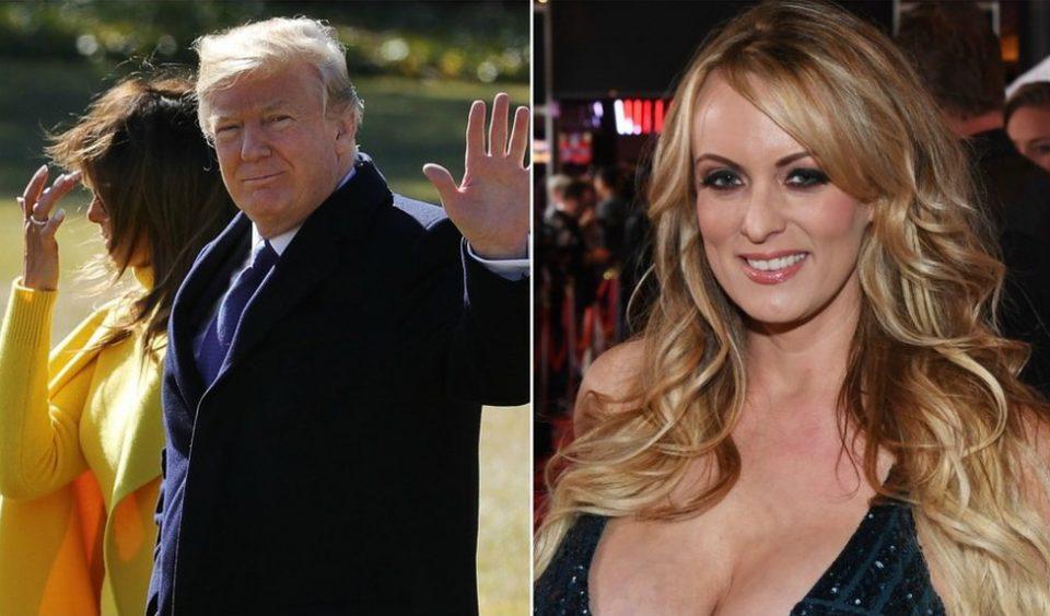 Сексот со Трамп ми беа најлошите 90 секунди во животот: Порно-ѕвездата за аферата со поранешниот претседател