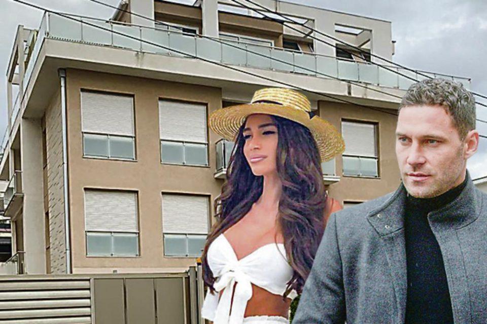 Швалеранција на дело: Тошиќ се гледа со љубовницата во станот каде што живееше со сопругата