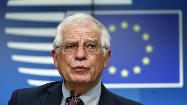 Борел: Земјите од Западен Балкан мора да си ја извршат домашната задача