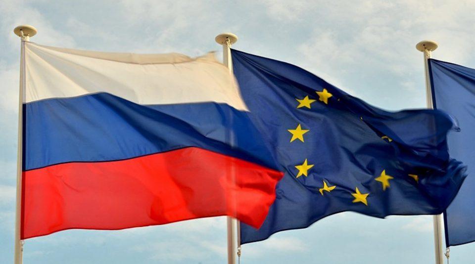 ЕУ повторно ги продолжи санкциите за Русија