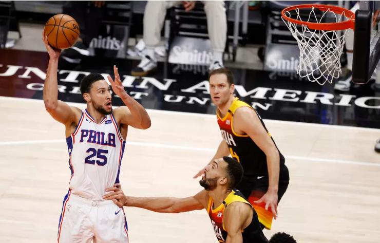 Јута гази во НБА: Лидерот на Западот подобар од првиот во Источната конференција