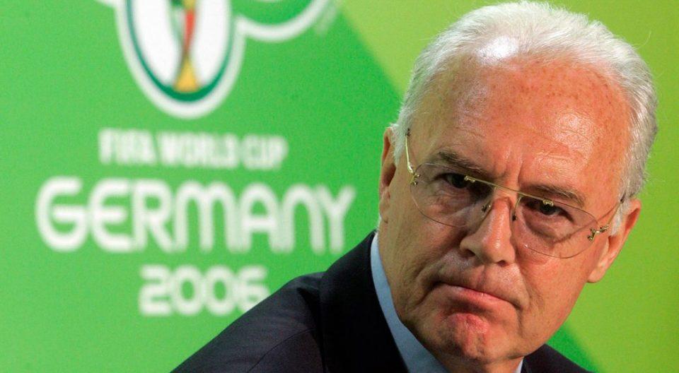 Случајот застаре: ФИФА ја прекина истрагата против Бекенбауер за давање мито