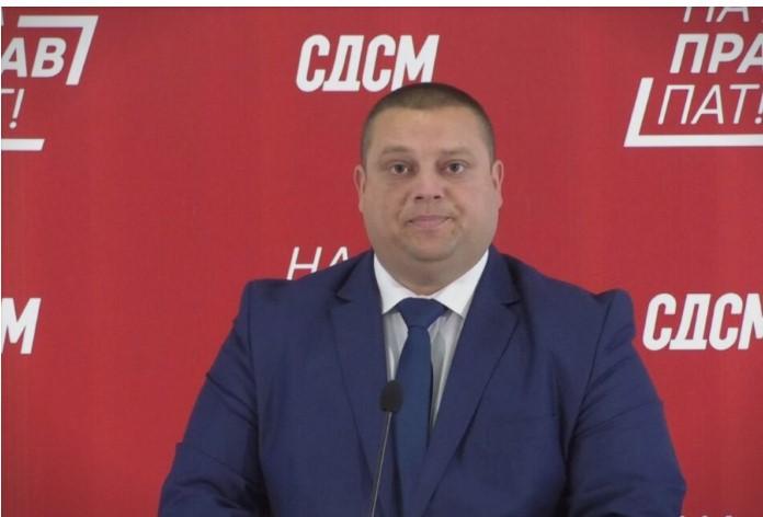 Градоначалникот на Крушево позитивен на ковид и префрлен на Инфективна