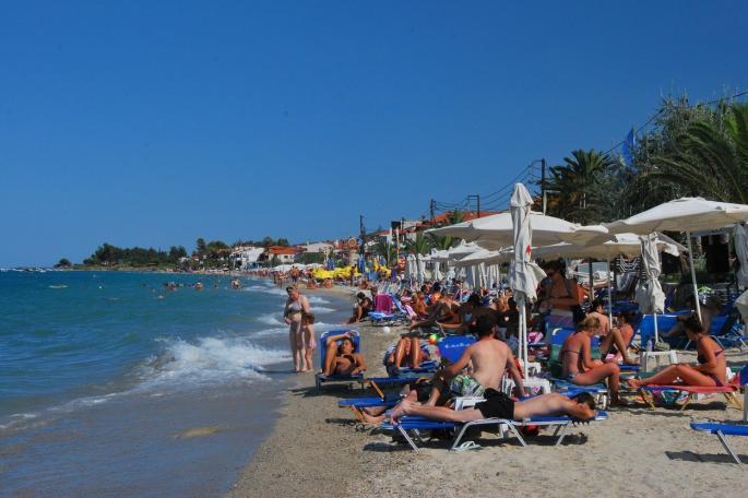 Да ти се одмили одморот: При влез во Грција ќе мораме да го кажеме бројот на собата и на која плажа ќе се капеме