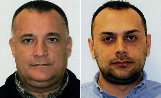 Ги фатија за лажни пасоши, а не за бегство: Како Бошковски и Грујевски добија азил во Грција