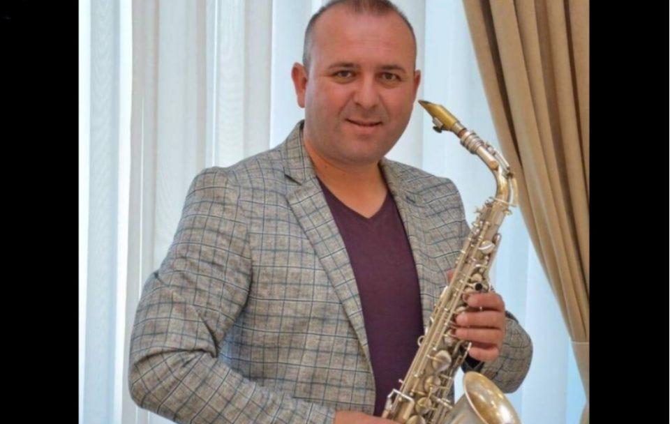 Од ковид-19 почина македонскиот саксофонист Ице Атанасовски