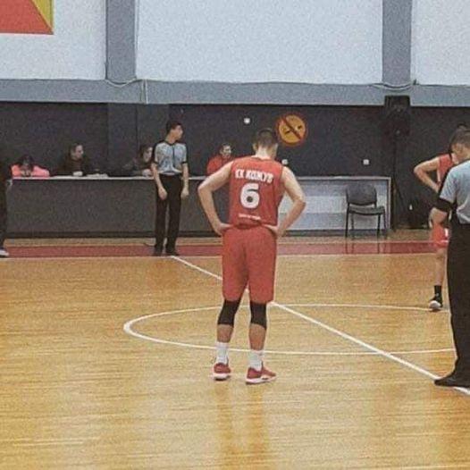 Загина младиот кошаркар Пенов во сообраќајката кај Дојран