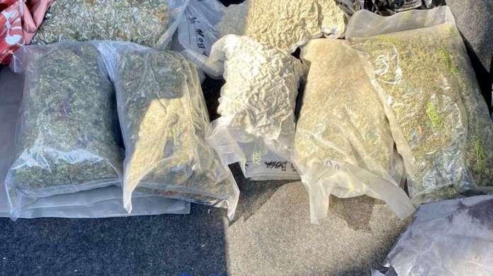 Вработени во фабрика за канабис во Кочанско ја продавале дрогата нелегално