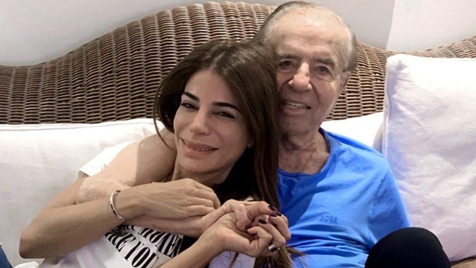 Почина поранешниот аргентински претседател