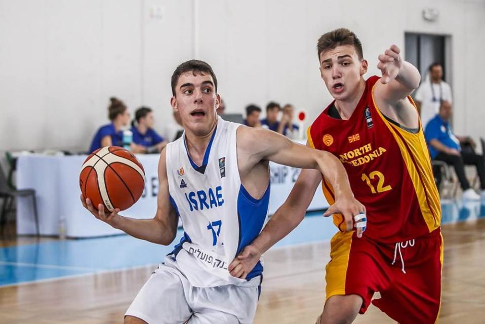 Победа на македонските кошаркари над Естонија во евроквалификациите, но остана без учество на ЕП