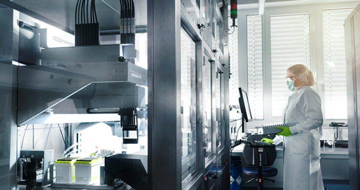 По терк на вакцината за корона вирус: Бионтек ќе користи мРНА технологија за против маларија