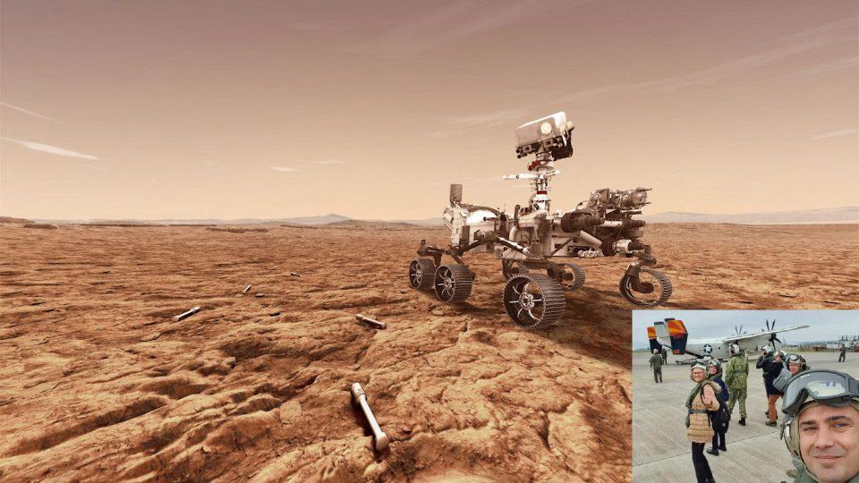 """Заев: """"Македонија не праќа астронаути на Марс бидејќи не сакаме граѓаните да се иселуваат од Земјата"""""""