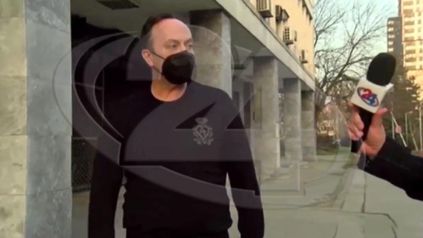 Стоилковски: Кој бегалец од притвор, откако е фатен, завршува во куќен притвор?