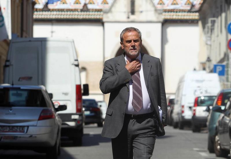 Ненадејно почина Милан Бандиќ, градоначалникот на Загреб
