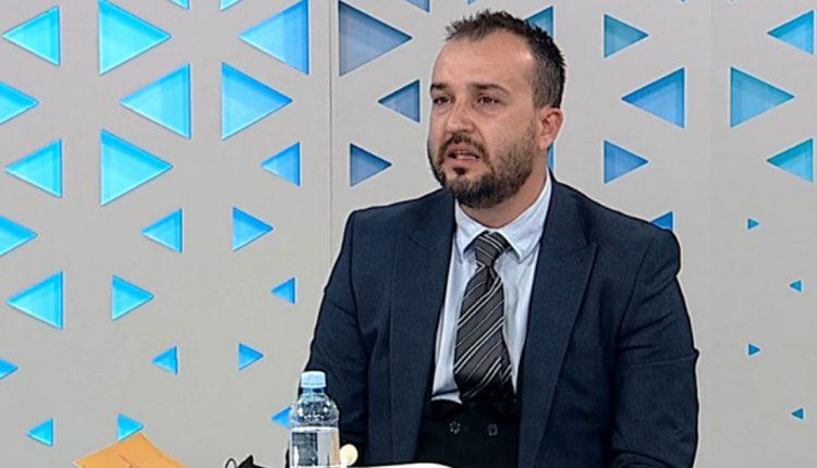 """Лефков: Венко Филипче ќе ме тужел! Не само мене министрe, """"стегај"""" тужба на секој што ќе заболи од Ковид"""